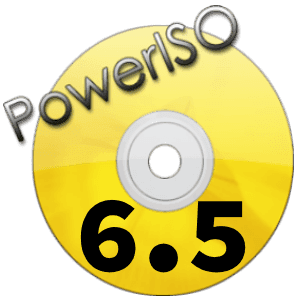 Download PowerISO 6.5 Final Full Patch