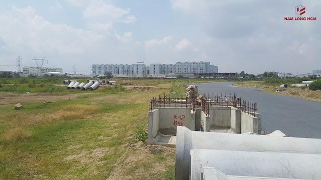 Dự án Akari City sắp khởi công