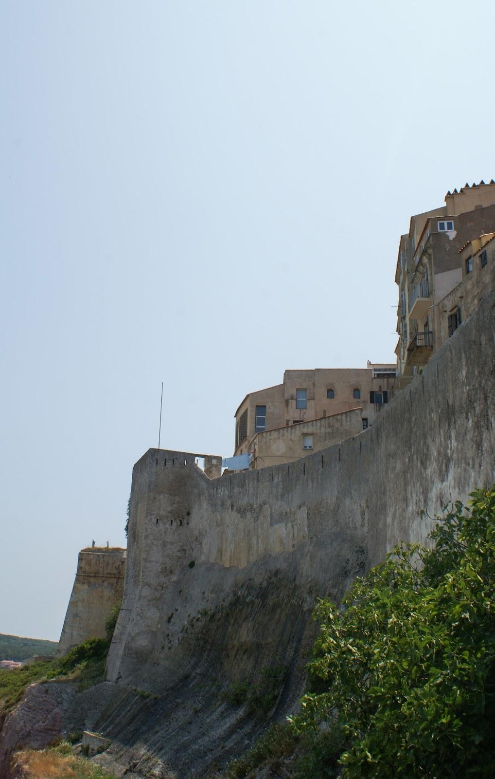 bonifacio corse corsica