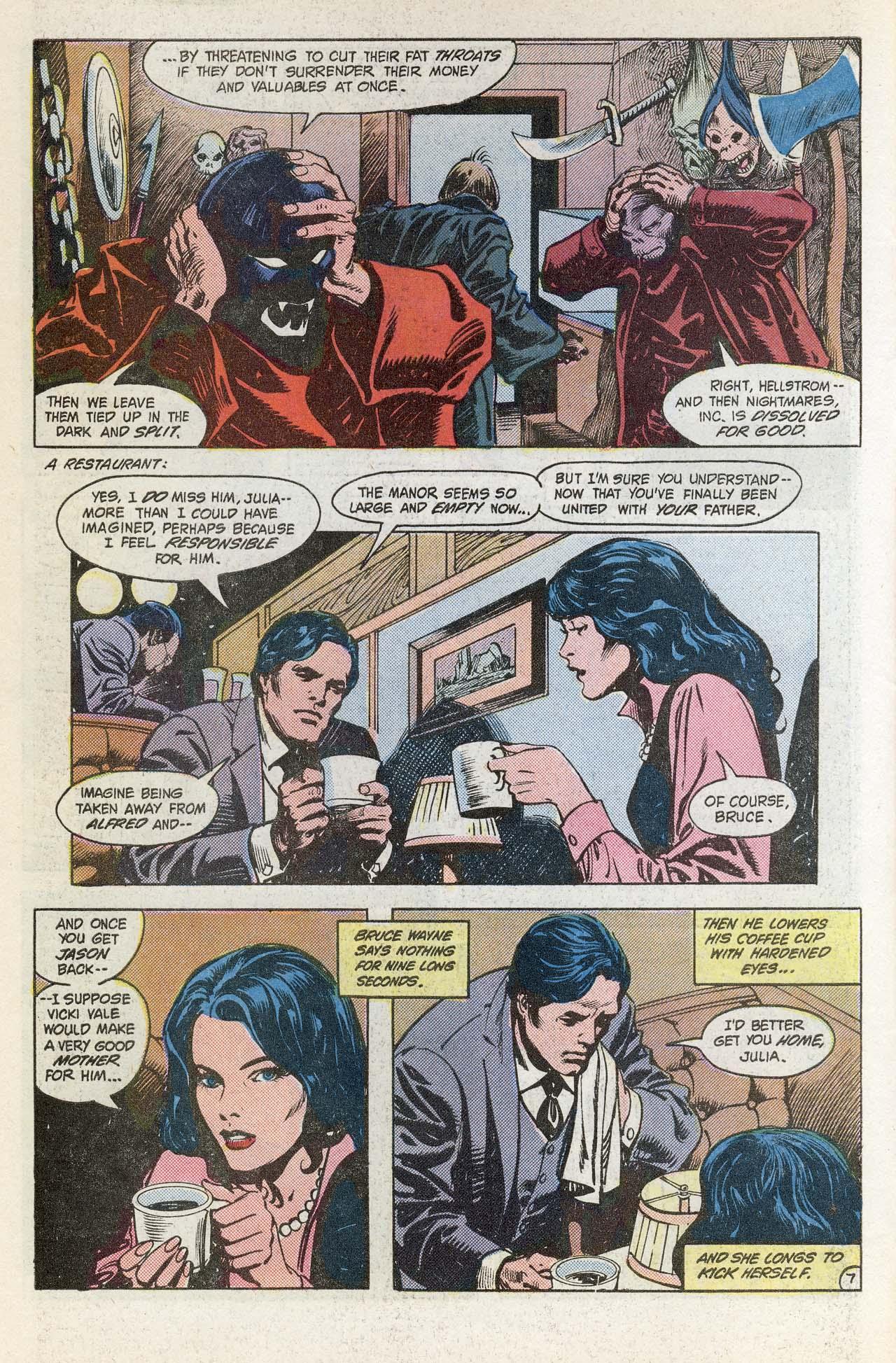 Detective Comics (1937) 543 Page 9