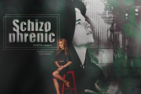CF: Schizophrenic (Louisa C)