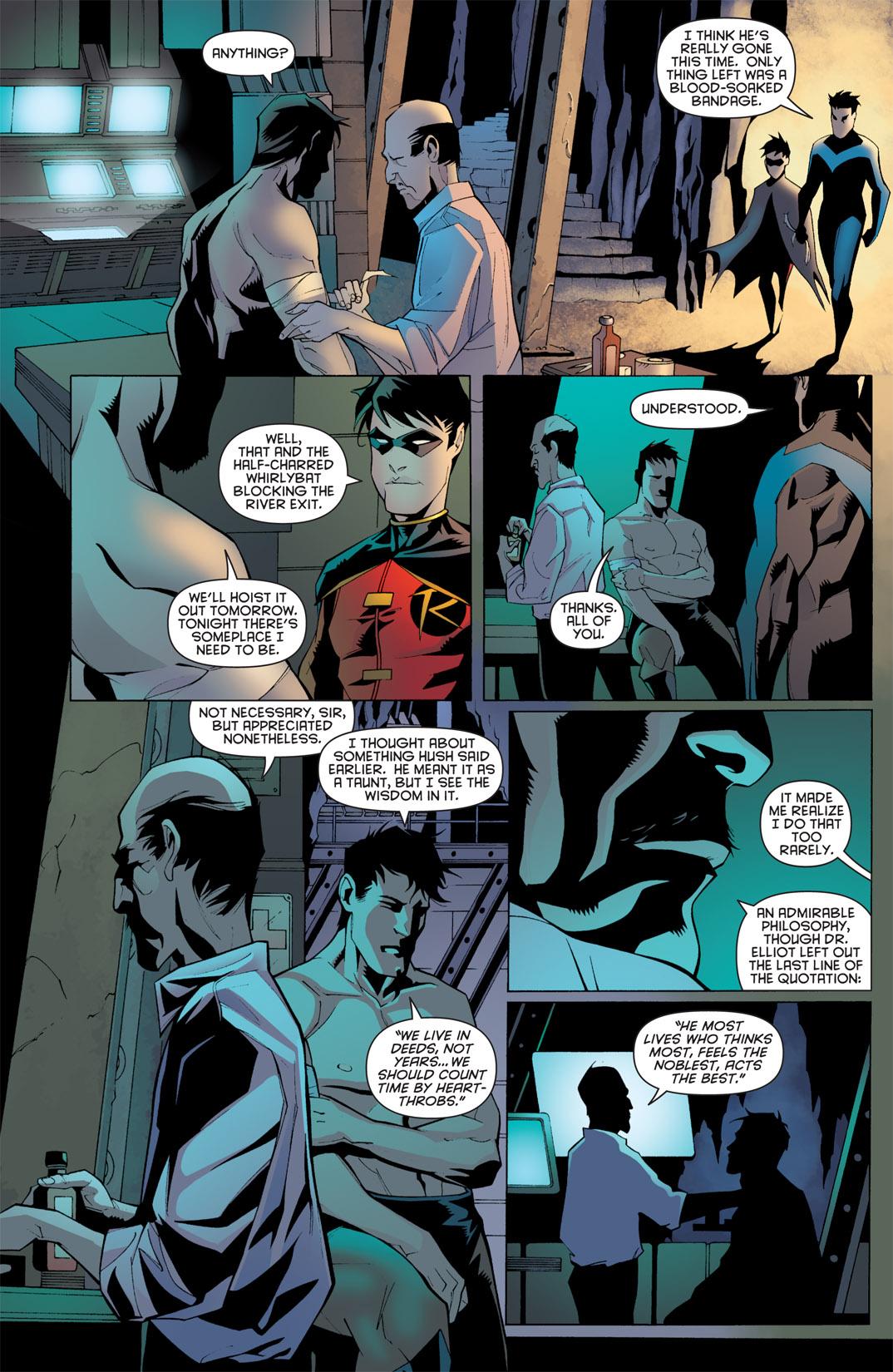 Detective Comics (1937) 850 Page 29