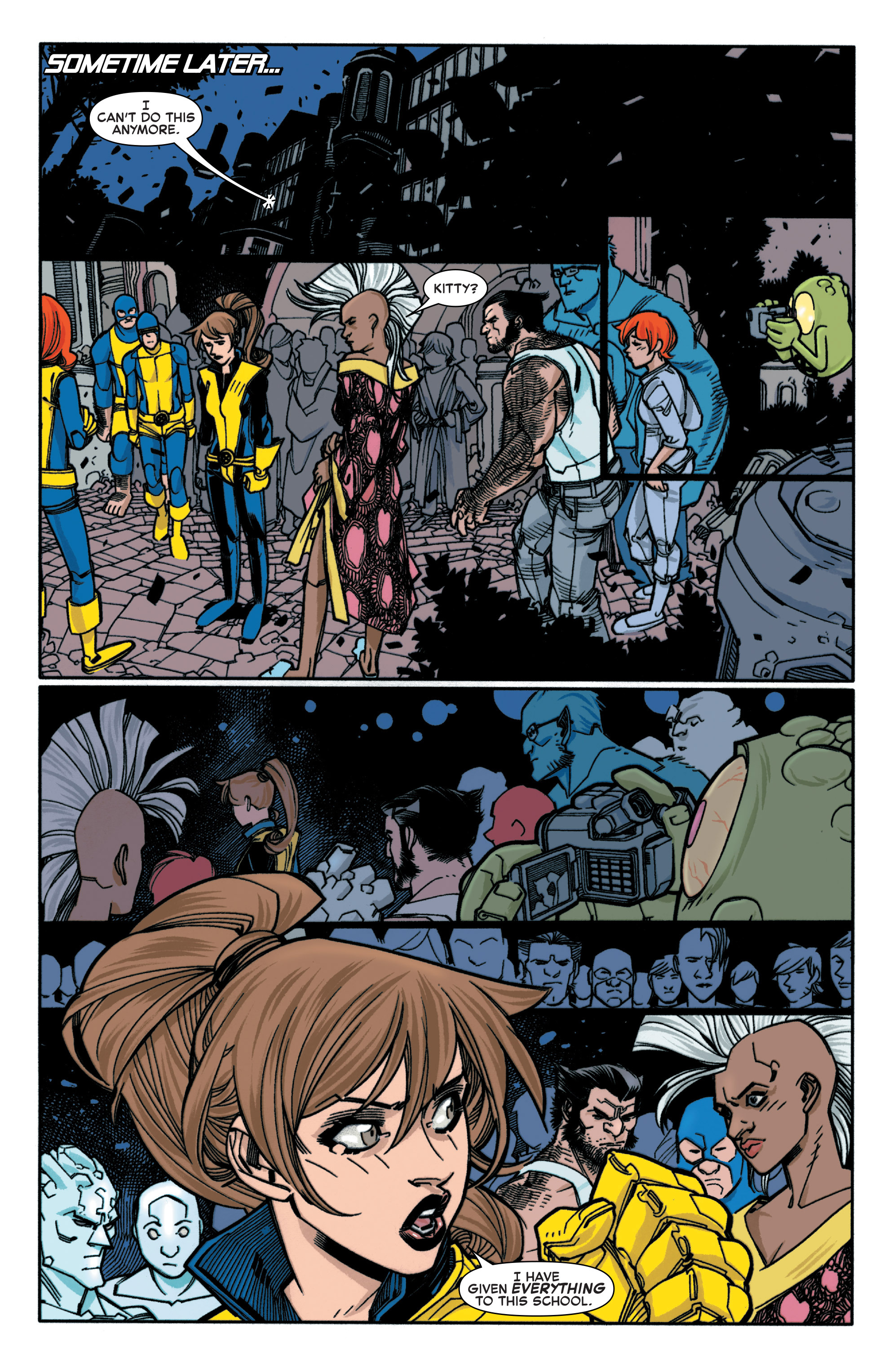 Read online All-New Doop comic -  Issue #5 - 21