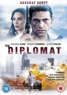 Phim Vòng Loại Tử Thần-The Diplomat (2009) [Full HD-VietSub]