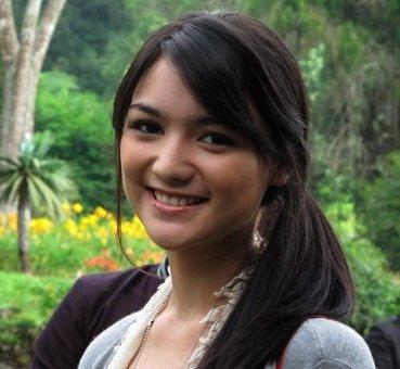 Biodata Citra Kirana : Tukang Bubur Naik Haji