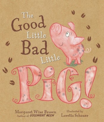 good little, bad little pig