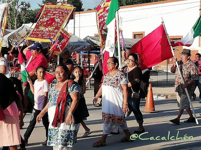 Los gremios tradición y costumbre yucateca muy viva