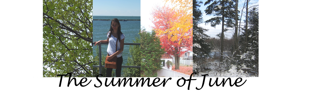 The  Summer  of  June