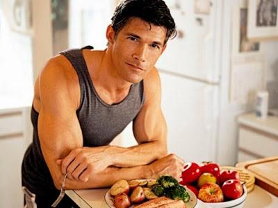 5 alimentos comprobados que estimulan en aumento de masa muscular.