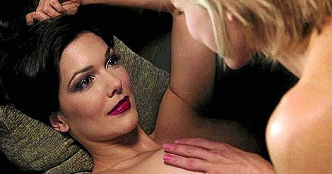 Nude celebrity scandals