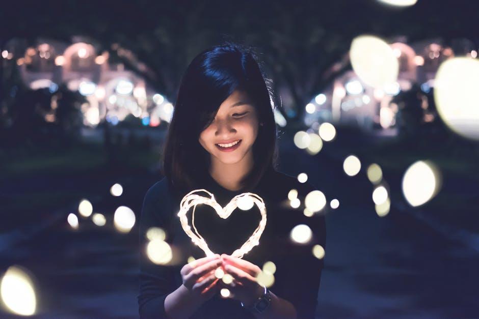 Aquiete o coração