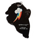 My Little Pony Rainbow Dash Series 2 Dog Tag