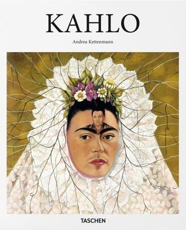 Kahlo livro