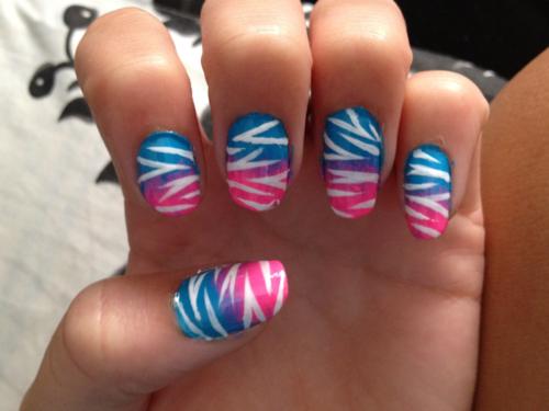 Ezee Beauty Beautiful Nail Art Designs