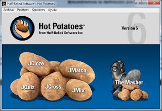 descargar hot potatoes en español