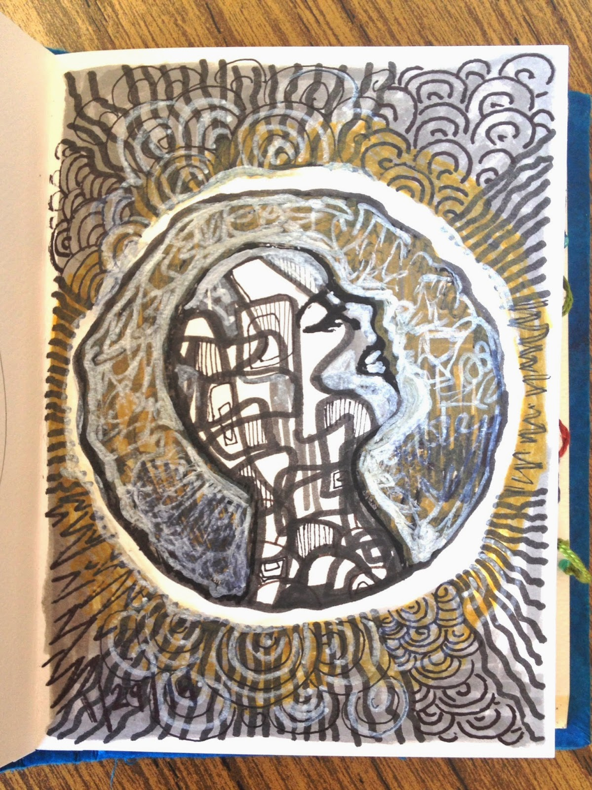 The evolution and use of art therapy