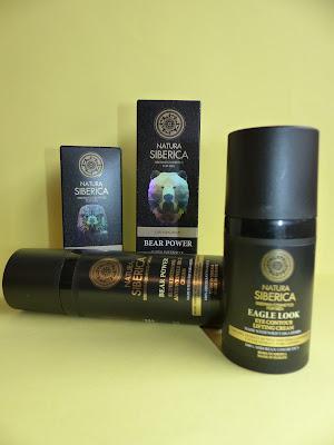 Imagen Productos Natura Siberica para hombre
