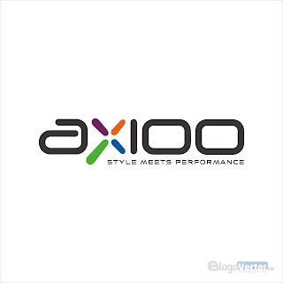 AXIOO new Logo vector (.cdr)