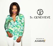 St. Genevieve's New Collection debuts Exclusively on Jumia Nigeria
