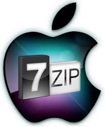 تنزيل برنامج  ZIP 7