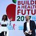 """Michelle, indignada por cambios a la """"dieta Obama"""""""