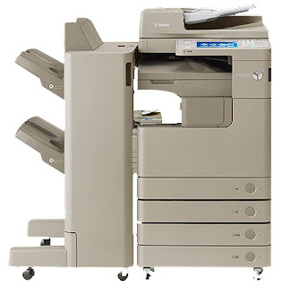 Canon C5250 Printer Driver Download
