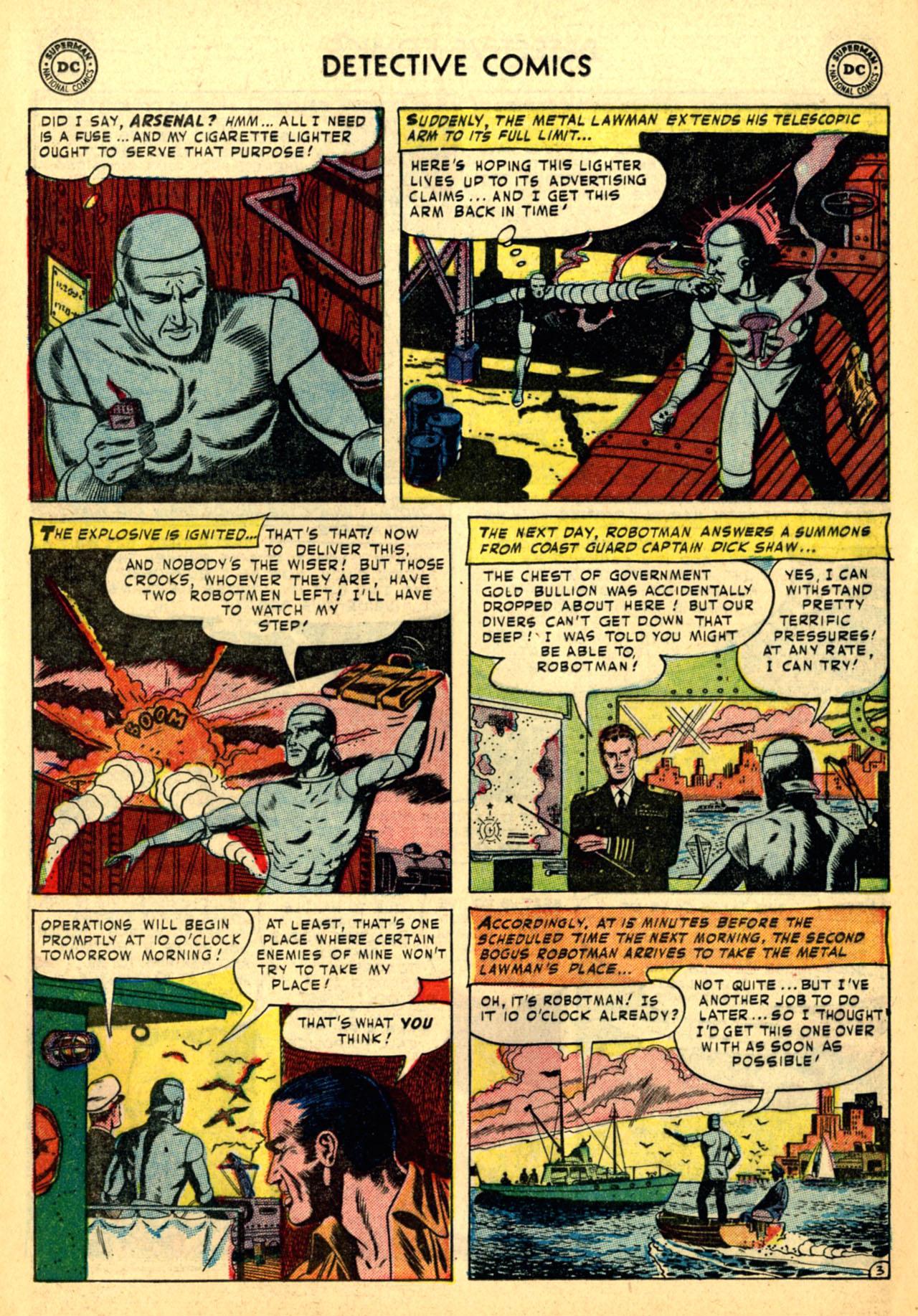 Detective Comics (1937) 185 Page 18
