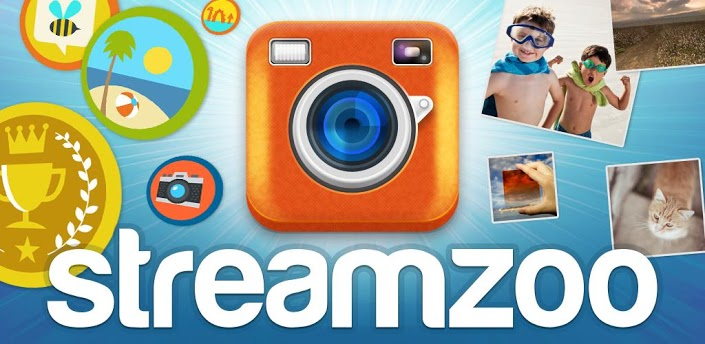 Streamzoo Android