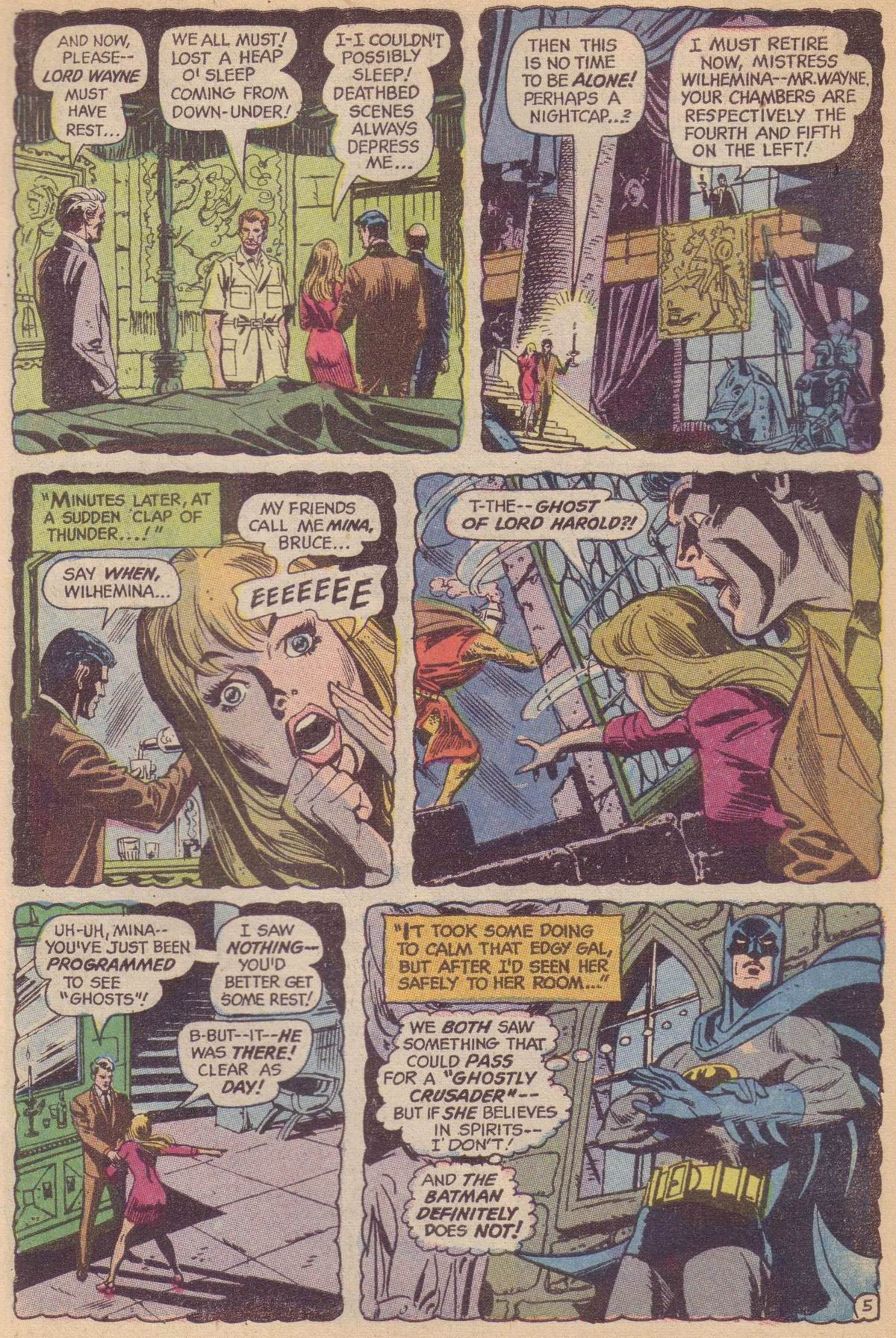 Detective Comics (1937) 412 Page 6