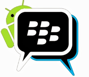 at that spot is a shocking disputation close the BlackBerry Messenger service  Download as well as Instal BBM for Android