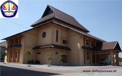 Daftar Fakultas dan Program Studi UNWIDHA Universitas Widya Dharma Klaten