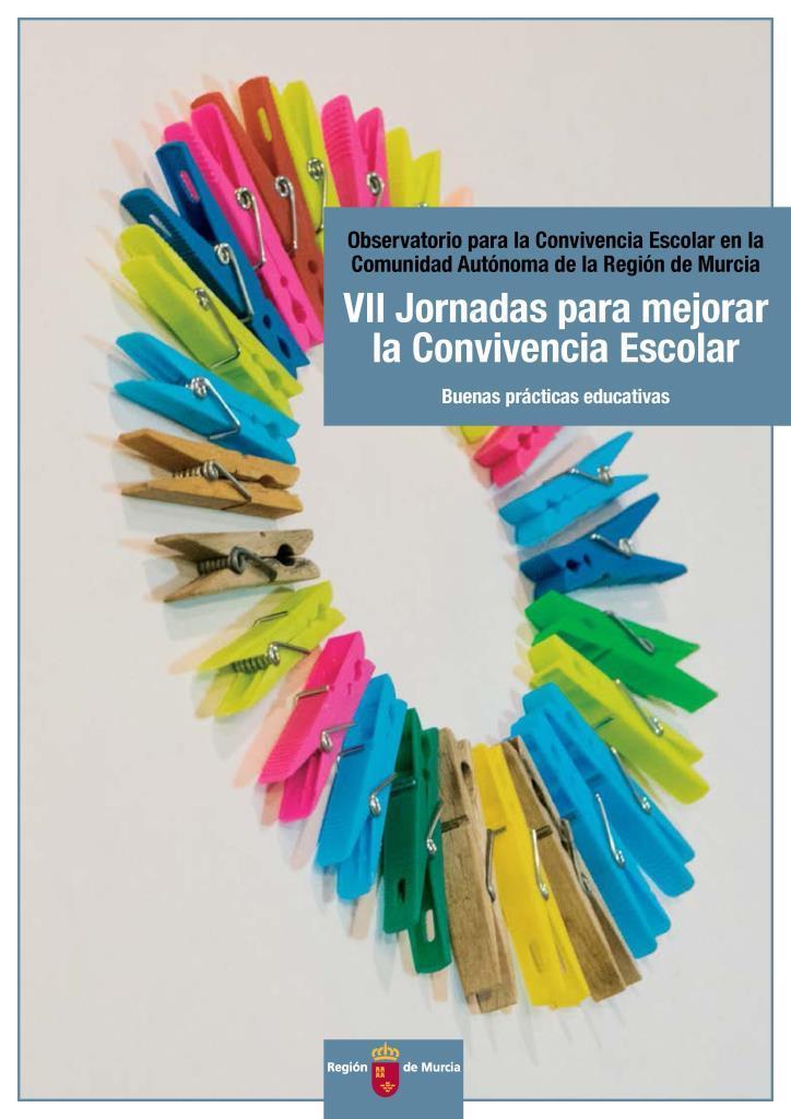 Jornadas para mejorar la convivencia escolar – María Elena de Jorge Martínez