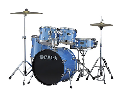 Bộ trống Jazz Yamaha Gigmaker