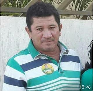 Ex-vice-prefeito do RN, é encontrado morto em estrada de barro