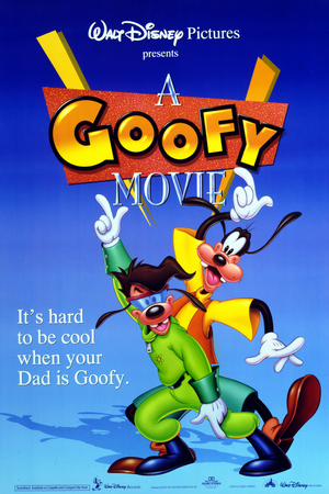 A Goofy Movie 1995 Dual Audio Hindi Movie Download