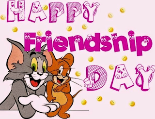 Friendship Day 2016 FB DP
