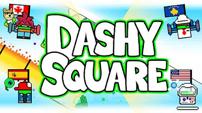 Dashy Square Apk for Android
