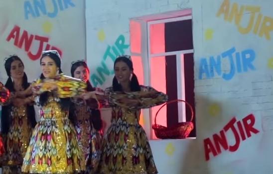 Arti Kata Anjir dan Anjay dalam Bahasa Gaul Indonesia