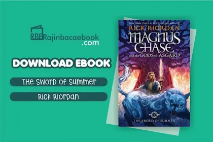 Download Novel Magnus Chase and The Gods Of Asgard #1 : The Sword Of Summer by Rick Riordan Pdf