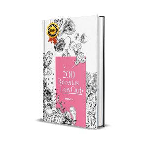 Ebook 200 Receitas Anabolicas