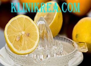 14 Manfaat Lemon Untuk Kesehatan
