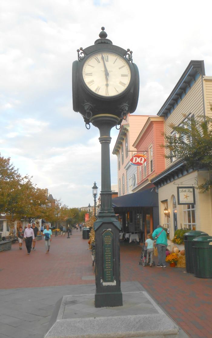 Pennsylvania Amp Beyond Travel Blog Great Shopping At The