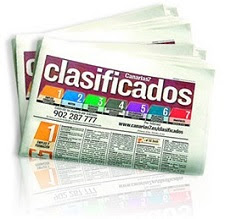Anuncios clasificados