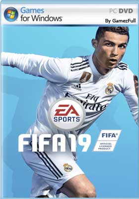 FIFA 19 (2018) PC [Full] Español [MEGA]