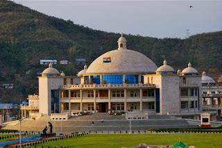 Churachandpur District, Manipur Recruitment