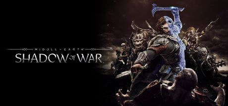 Download Middle Earth : Shadow of War Full Crack