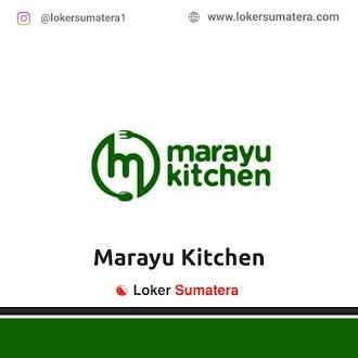 Marayu Healthy Kitchen Pekanbaru