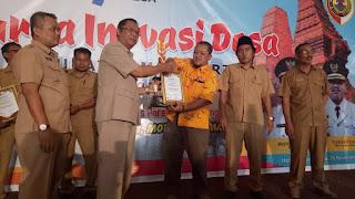 Desa Kemlagi Jadi Desa Terinovasi Bidang SDM Tahun 2018