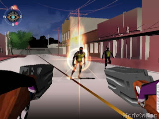 Free Download Killer 7 Games PS2 For PC Full Version - ZGASPC