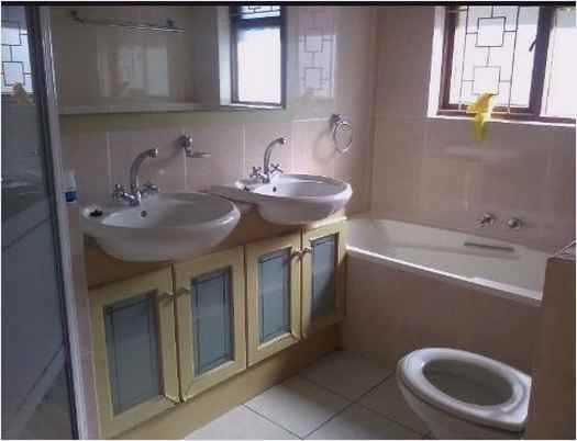 Bathroom Renovation South Africa